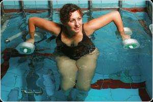 вода,медицина, упражнения,здоровье